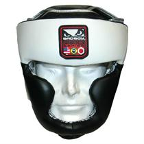 Bad Boy Pro Series Sparring Headgear